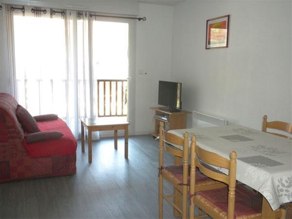 VLG145 - Appartement 4 pers. à Loudenvielle