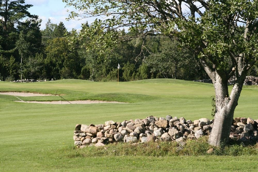 Ölands Golf Course