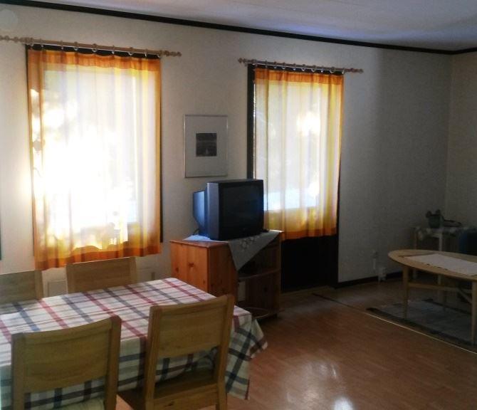 Self catering apartment - 9