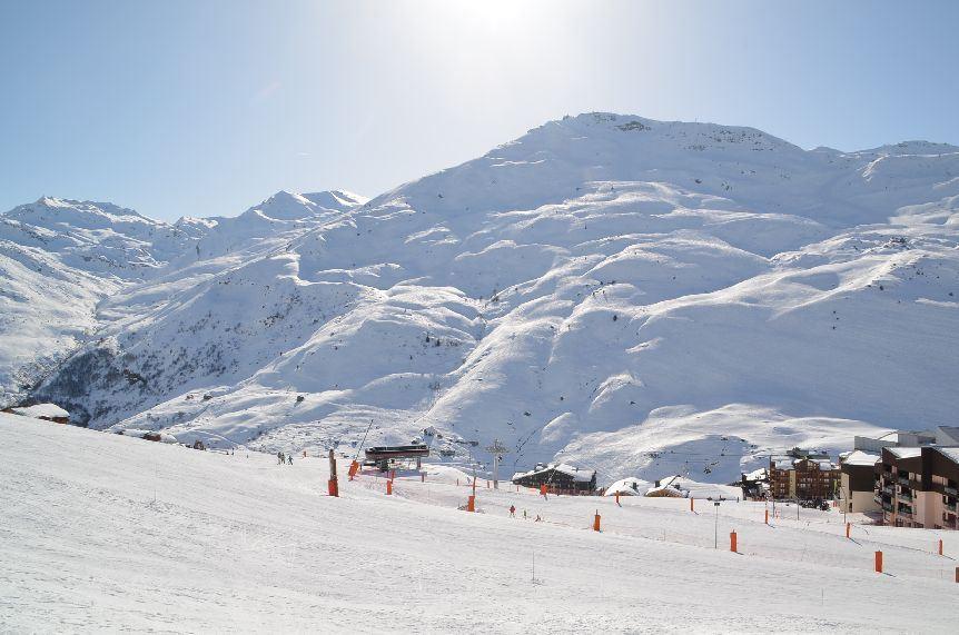 3 Pièces 6 Pers skis aux pieds / ARGENTIERE 201