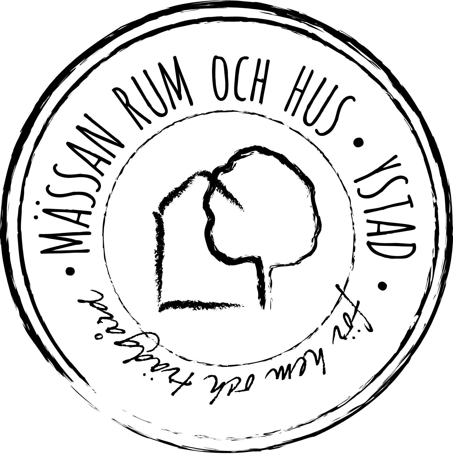 Mässan Rum & Hus Ystad