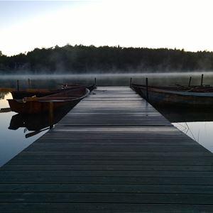 Långasjönäs Camping & Stugor