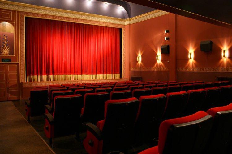 Scala Bio - Cinema