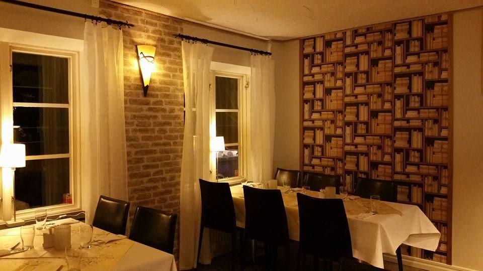 Restaurang La Romantica - Sölvesborg