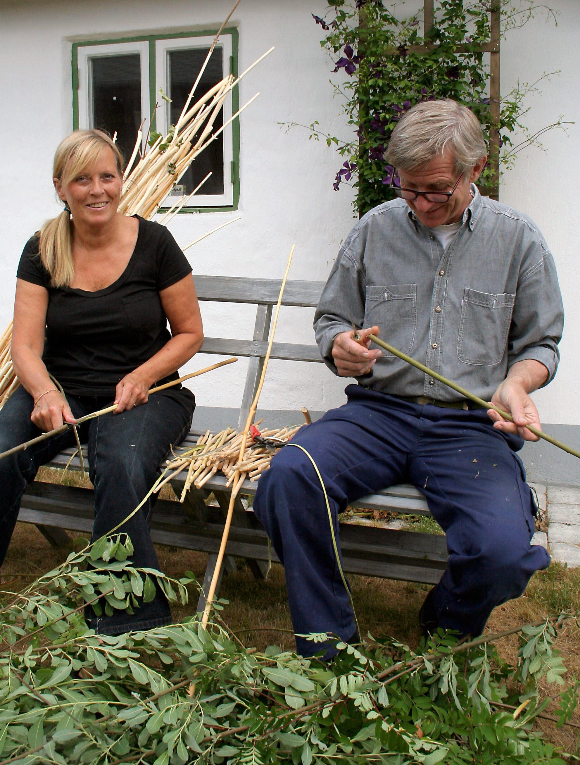 Kunsthandwerk Lindqvist - Norje