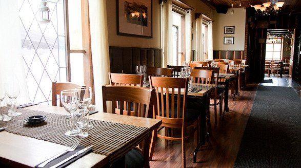Altona - restaurant & pub - Sölvesborg
