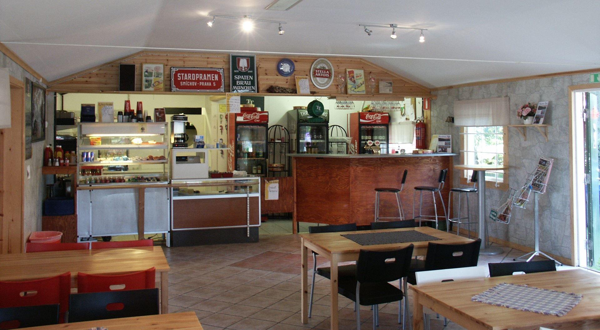Norje Havskrog - Restaurant