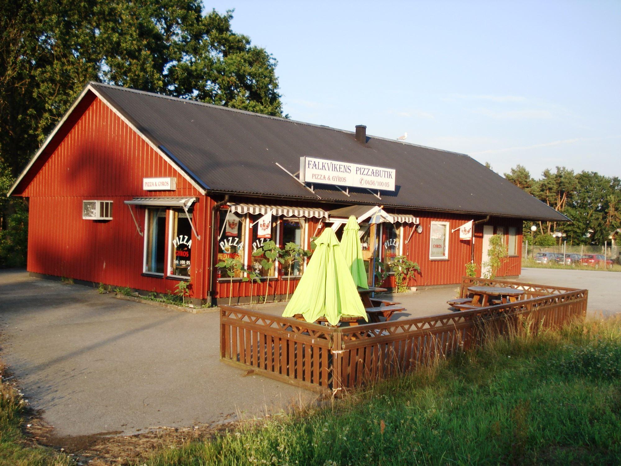 Falkviks Pizzabutik