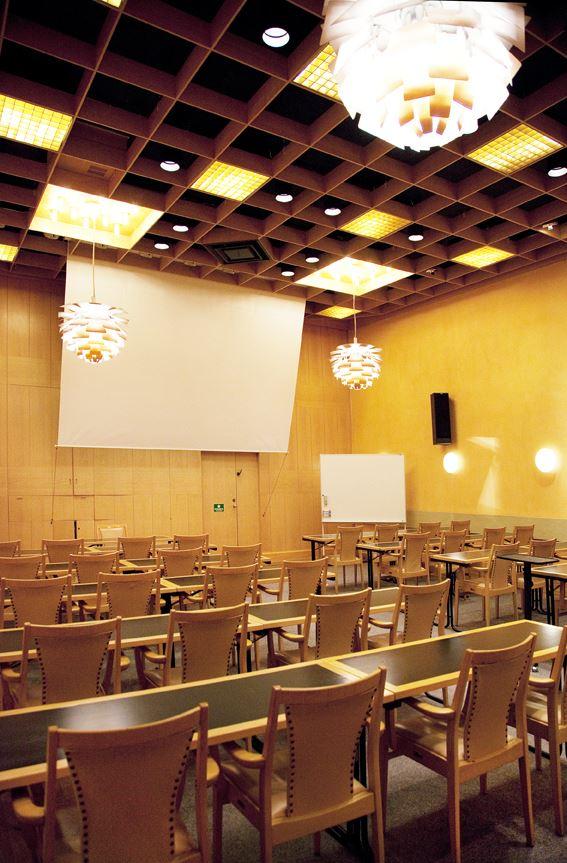 CharlotteCarlbergBarg,  © Hotel Lundia, Hotel Lundia