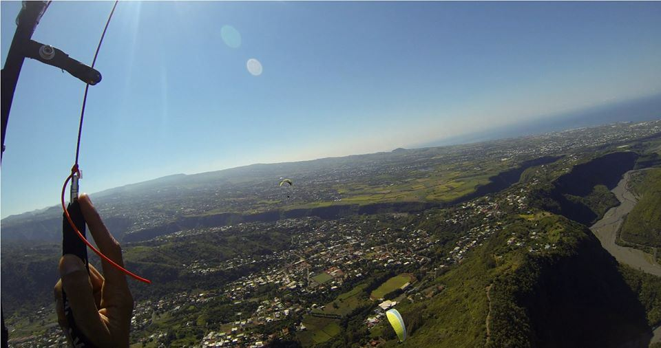 Air Lagon Parapente