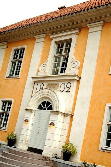 Slottsrestaurangen - Sölvesborg