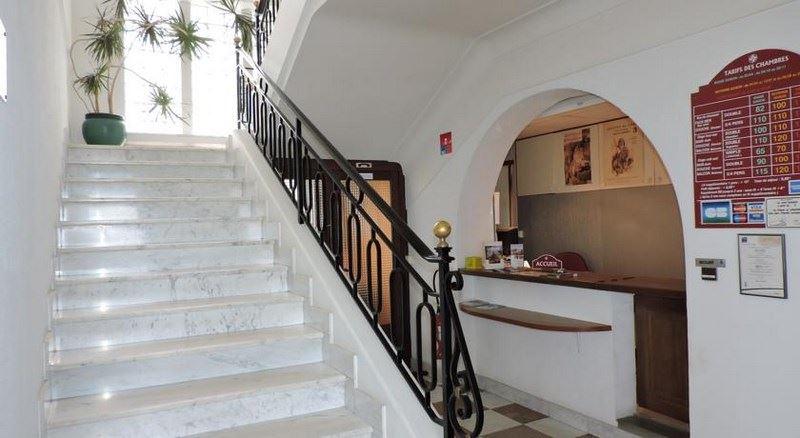 Hotel Uhainak***