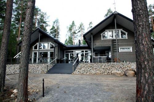 Villa Aurum, kokoushuvila