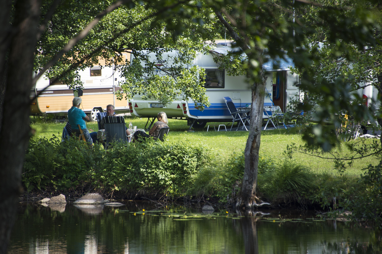 Borås Camping Saltemad/Camping