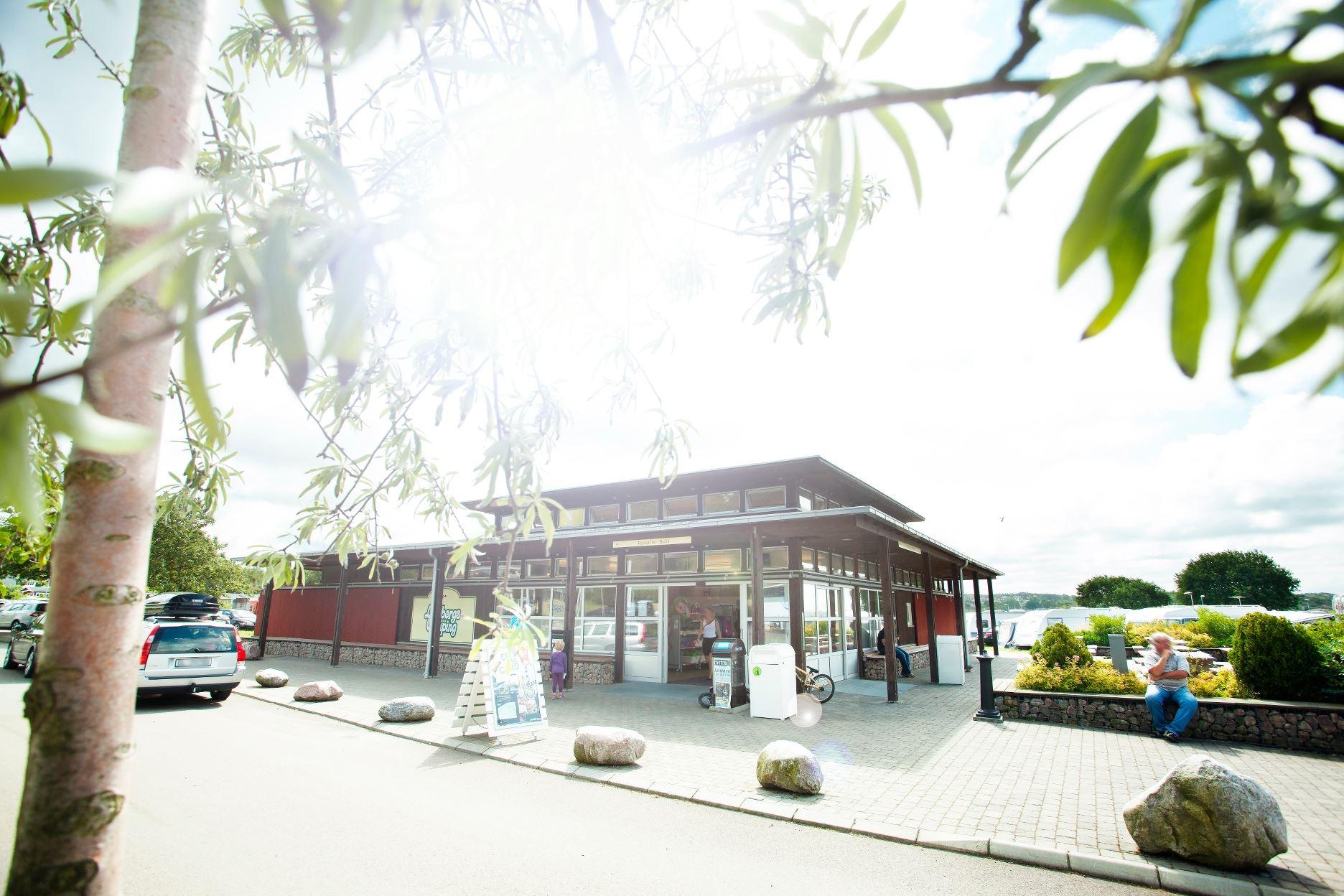 Lisebergs Camping Askim Strand/Hostel