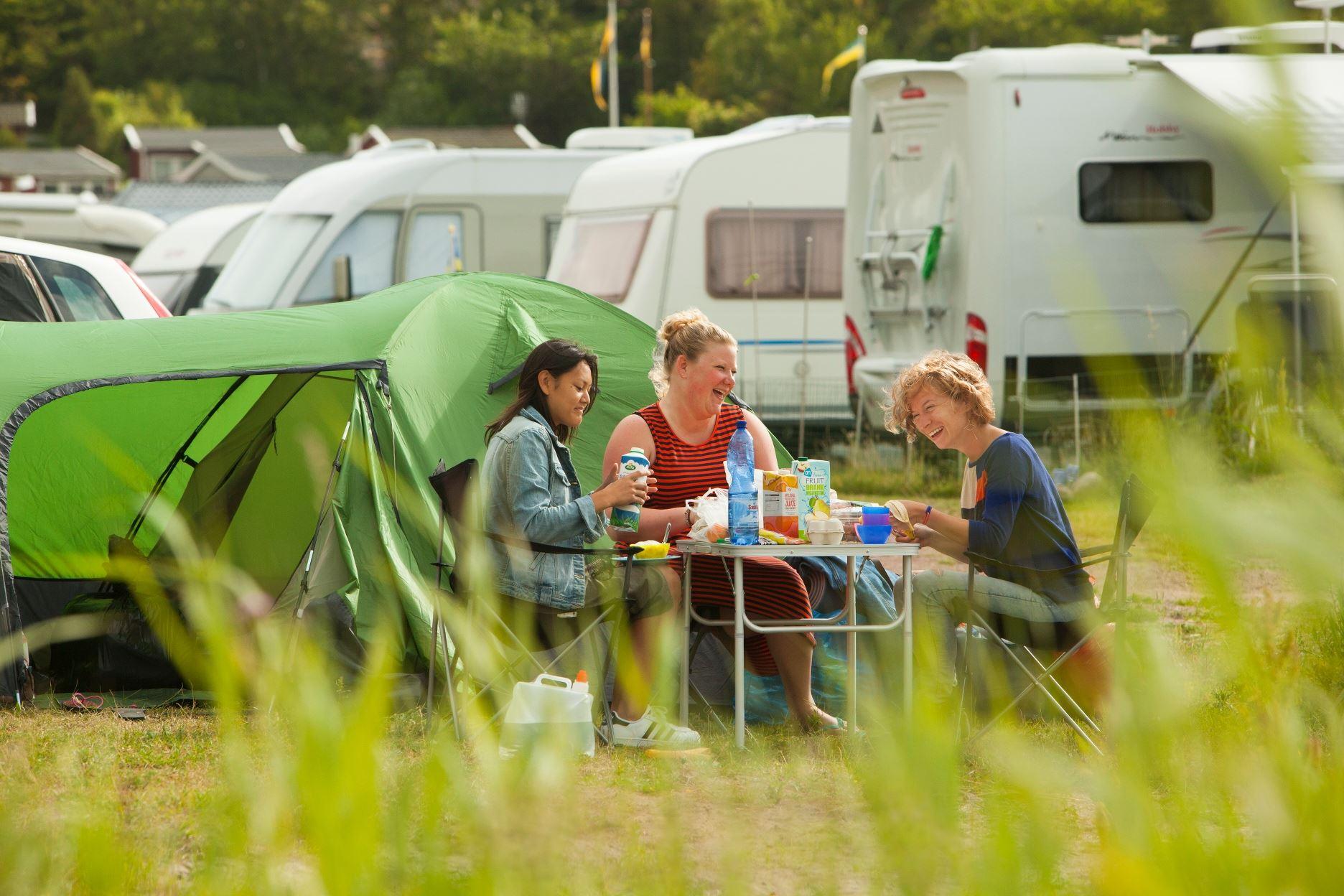 Lisebergs Camping Askim Strand/Camping