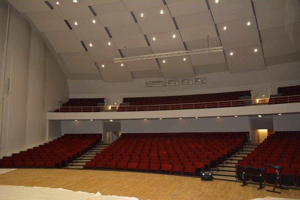 Lahti Conservatory