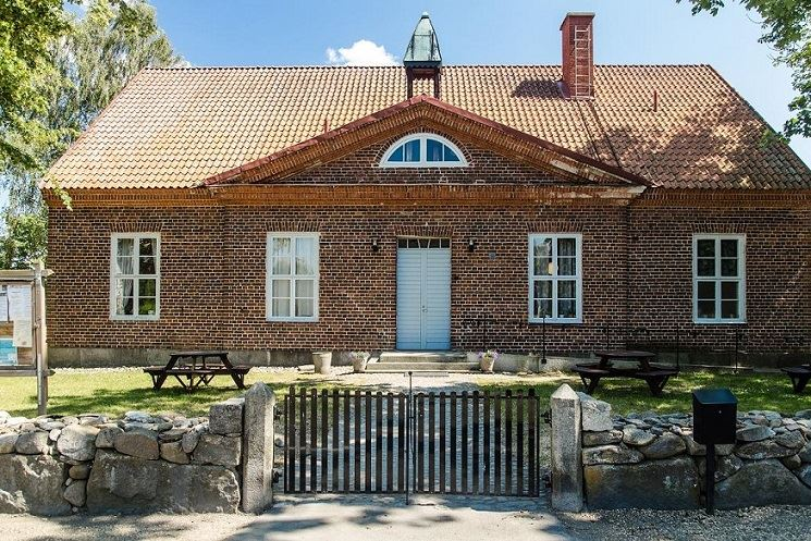 Norje Gerichtshaus - Norje