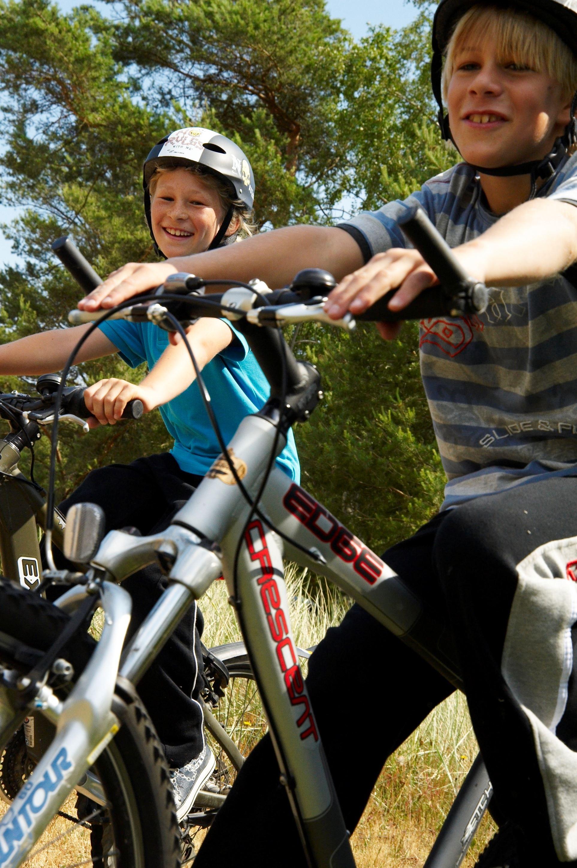 Bike rental - Cykelcentralen AB
