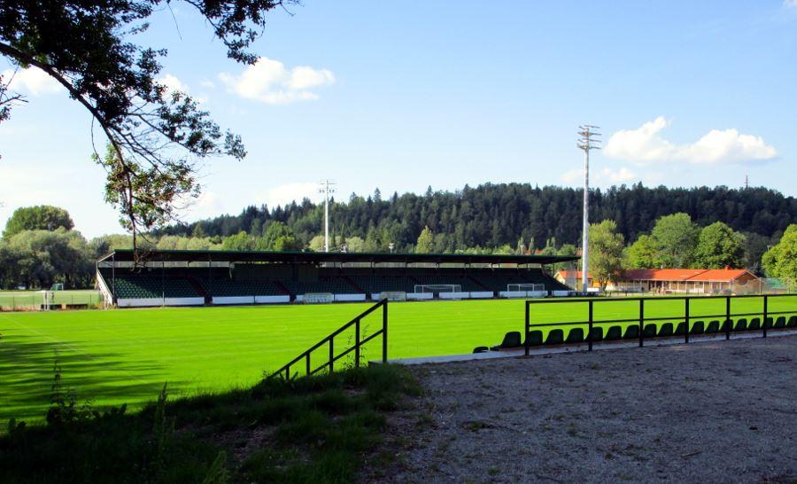 Kisapuisto Sports Park