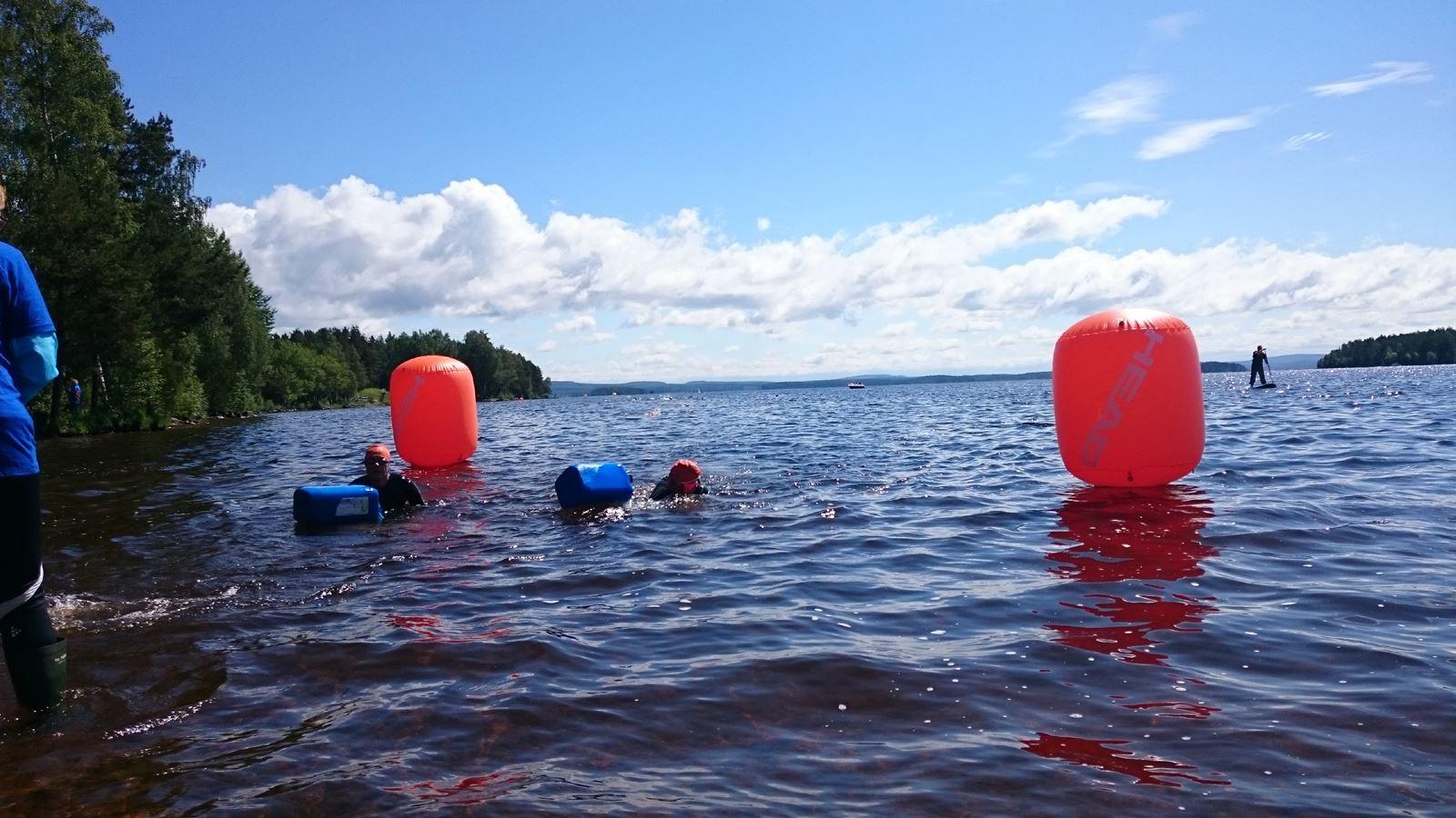Runn Open Water