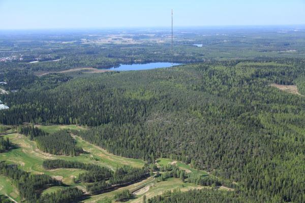 Messilä and Tiirismaa