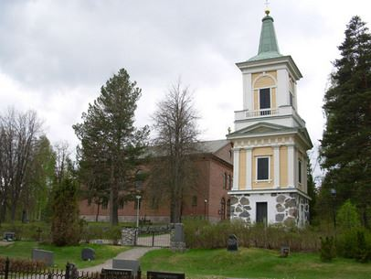 Hämeenkoski Church