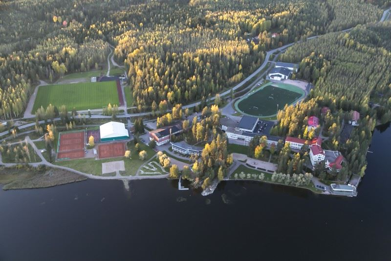 Sports Institute Pajulahti