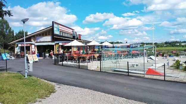 Laune Minigolf Centre