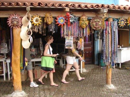 Aventura Costa Alegre