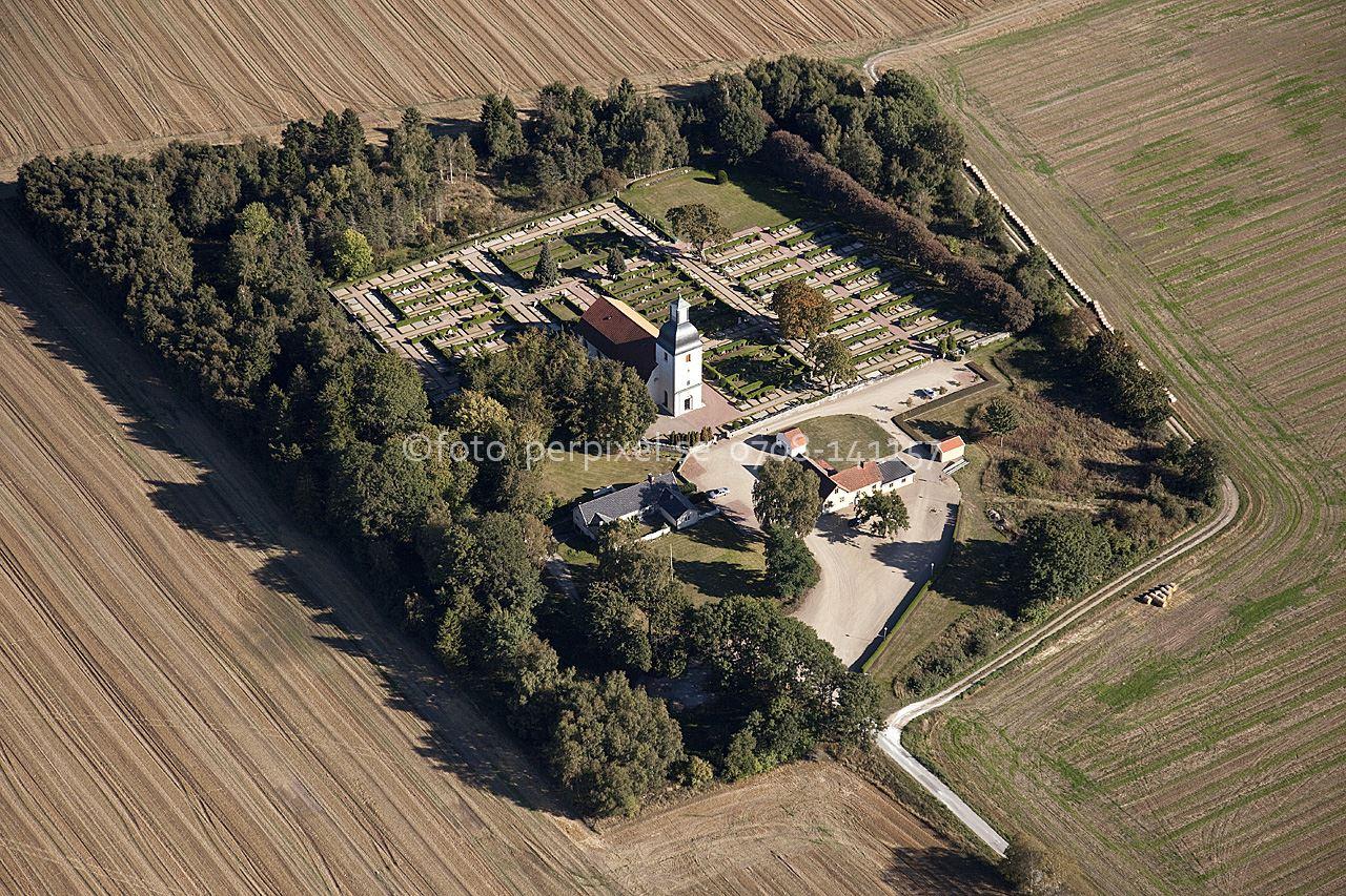 Gammalstorp Kirche