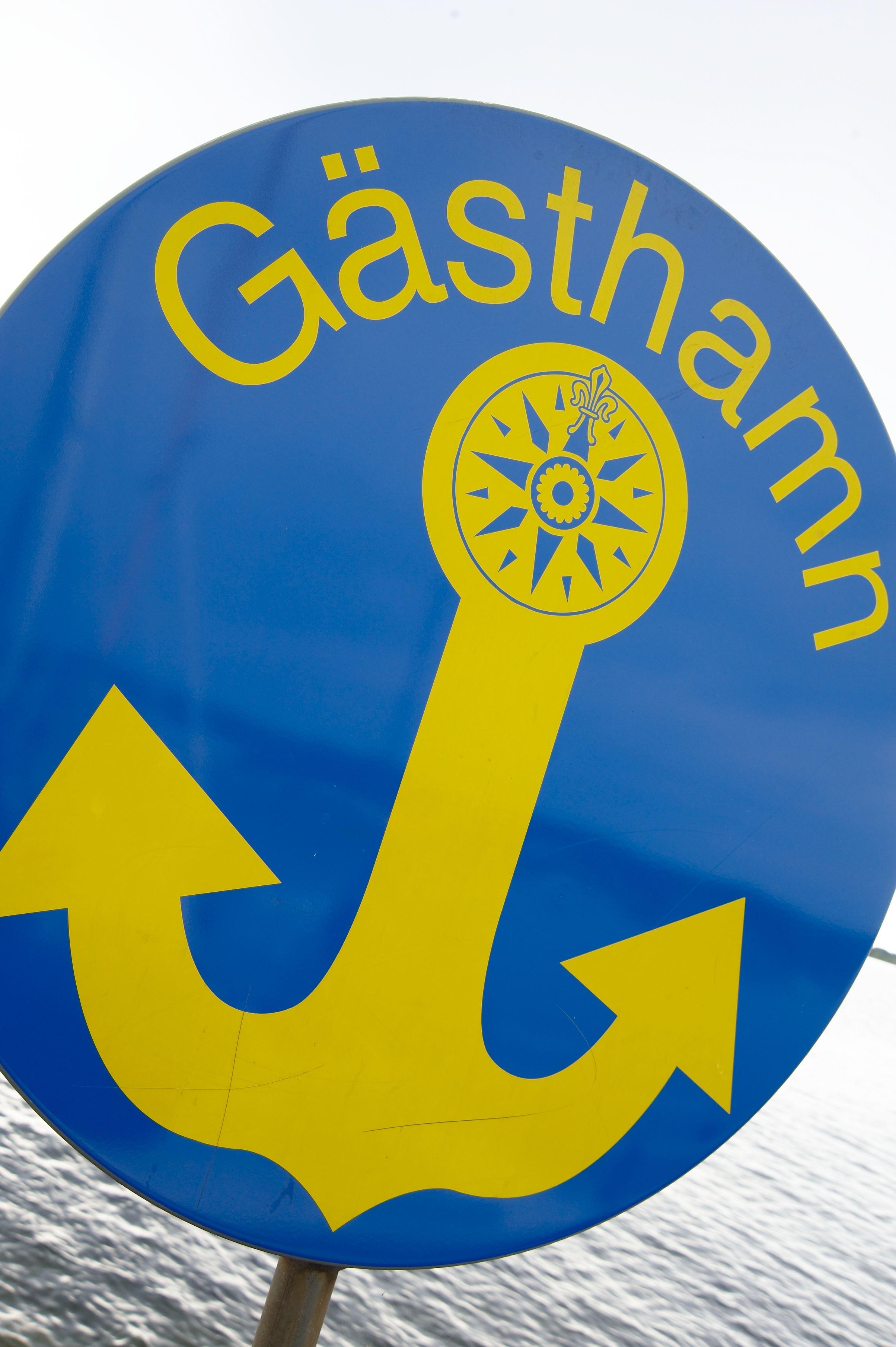 Gästhamn - Hermans Heja