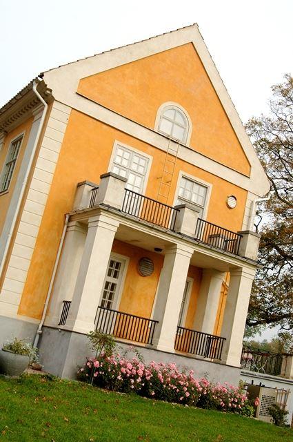 Sölvesborgs Slottsruin