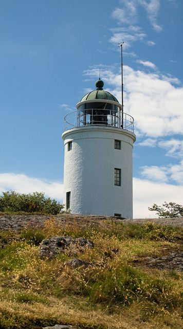 Hanö lighthouse