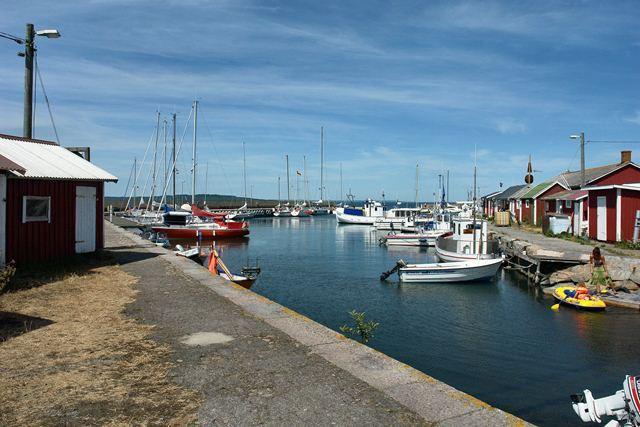Boattrip to Hanö