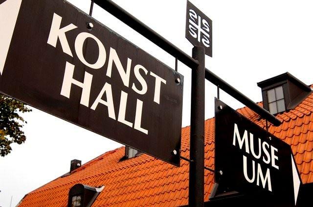 Sölvesborgs Konsthall