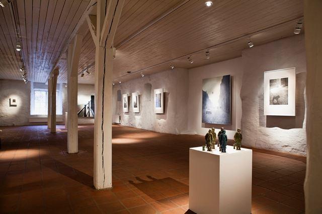 Sölvesborgs Konsthall - Art Gallery