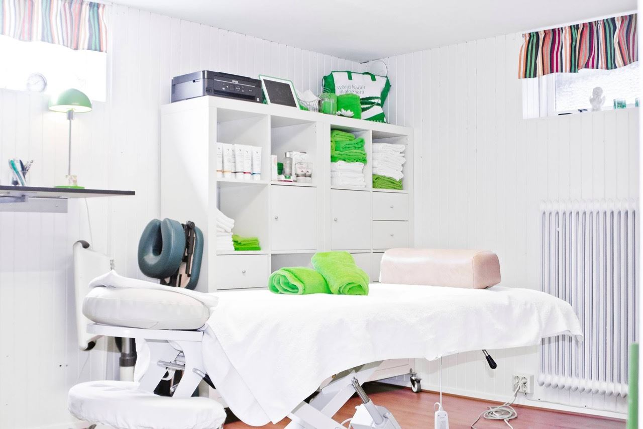 Corpus Sanus Massage & Hälsa