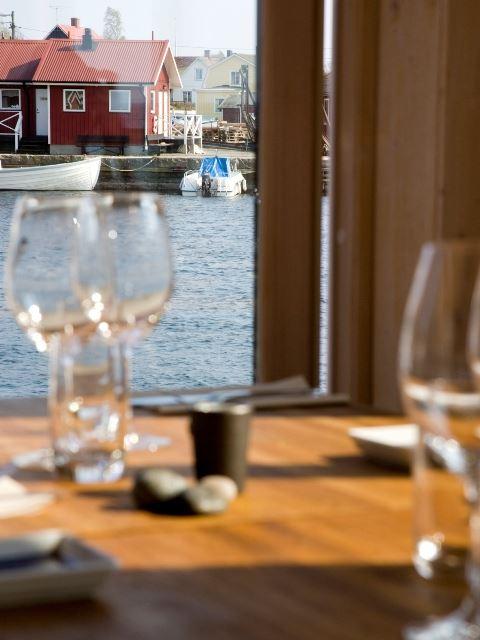 Restaurang Briggen - Hanö