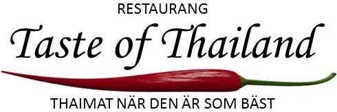 Taste of Thailand - Sölvesborg