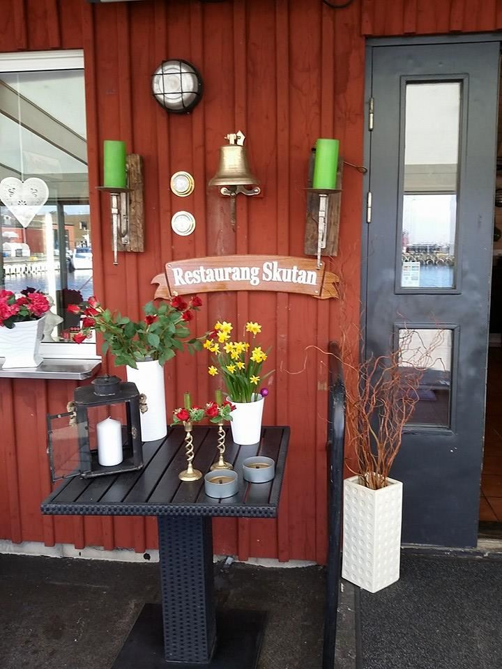 Kapten Gyllenhorn Restaurang & Catering AB - Nogersund
