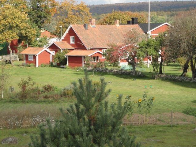 Yndegården - Youth hostel