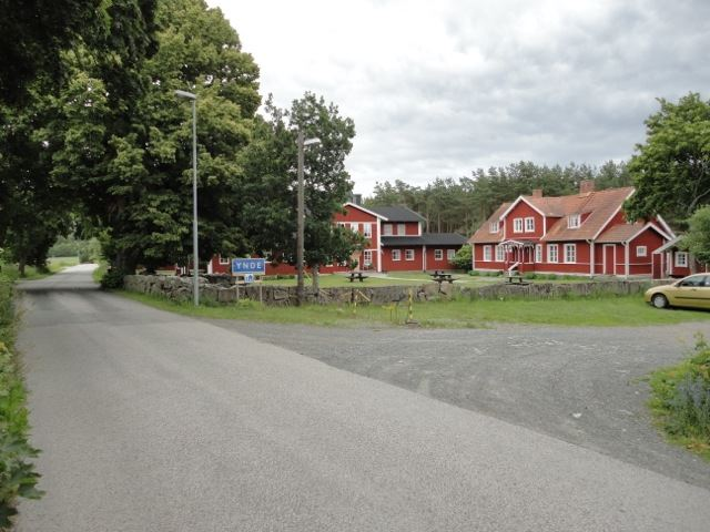 Yndegården - Youth hostel