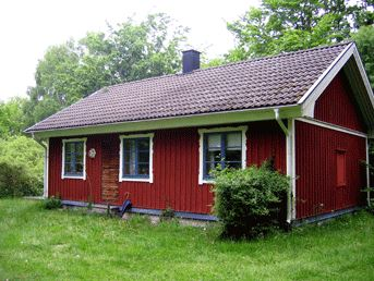 Cottage with 4 beds - Sandviken
