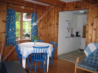 Ferienhaus mit 4 Betten - Sandviken