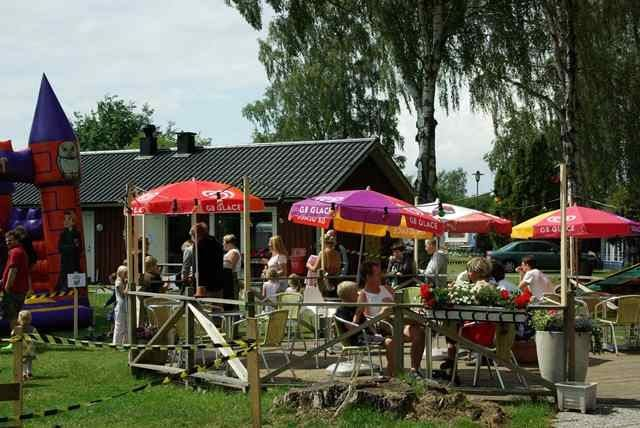NyBrygget Kaffebar - Tredenborg