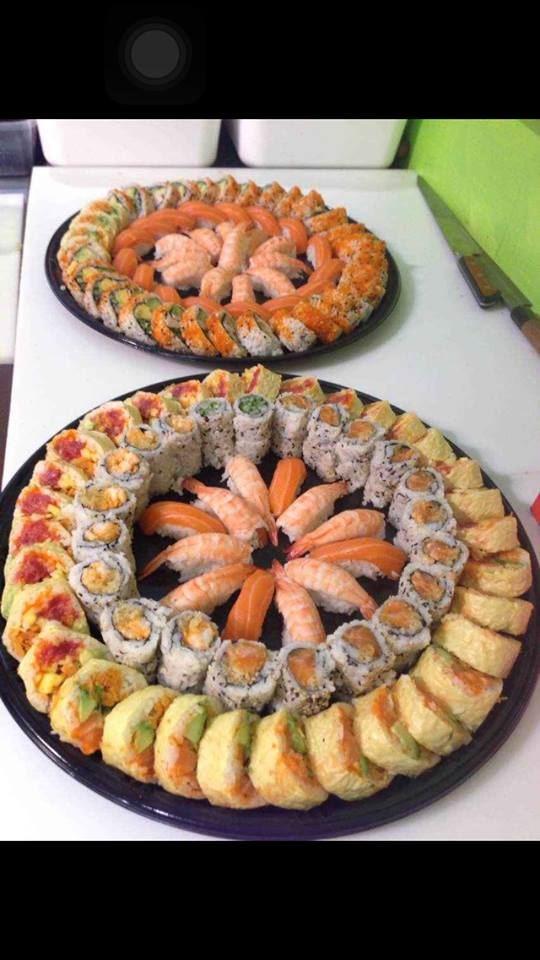 Sushi Express - Sölvesborg