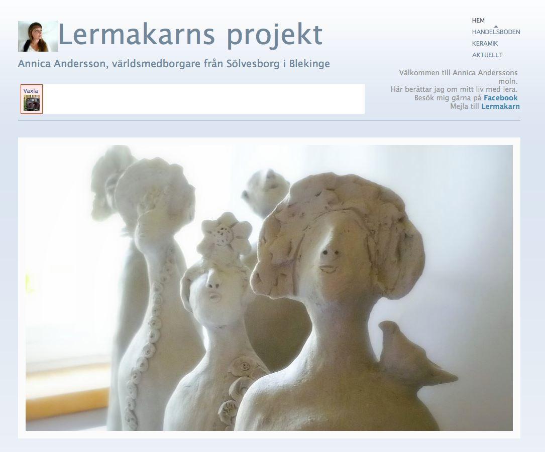 Lermakarns Projekt