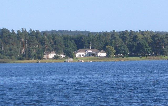 Sölvesborgs Golfkrog - Siretorp