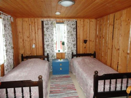 Cottage with 7 beds - Örlycke
